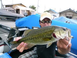 琵琶湖テスト1