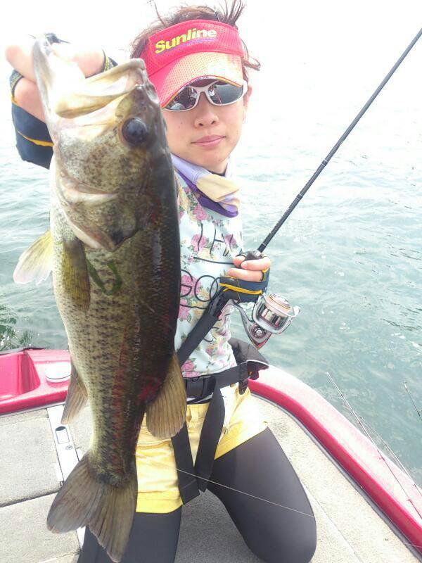 琵琶湖テスト3