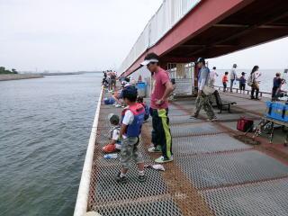 釣りを科学するプログラム5