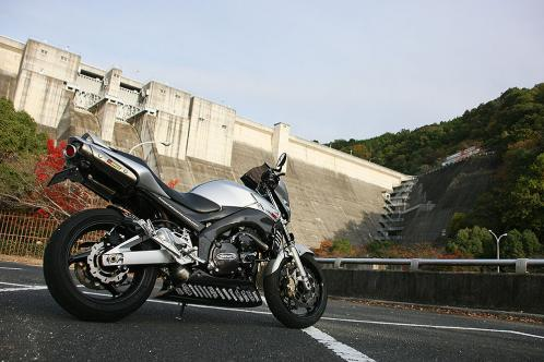 Ponji's GSR:Photo Gallery Part.3(2009.11)25