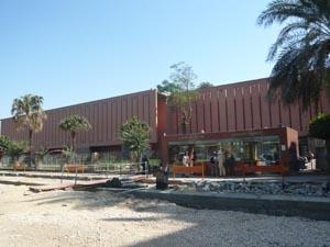 14luxor museum