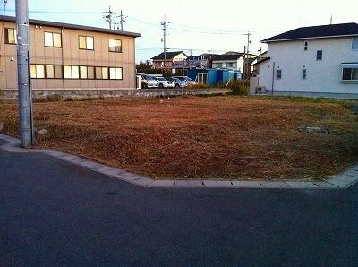 草刈り (4)