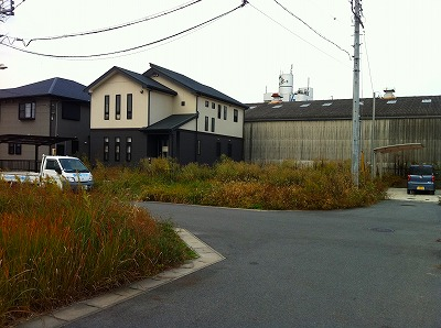 草刈り (5)