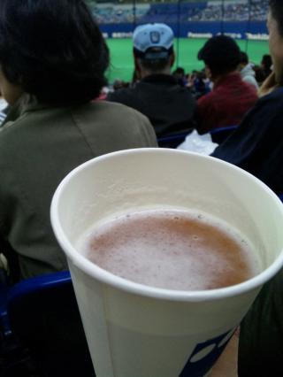 ドームビール