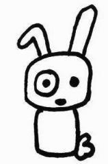 Cha Rabbit 1