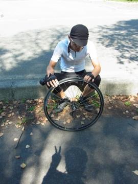 美ヶ原サイクリング(その1)5