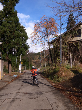 頸城松代サイクリング3