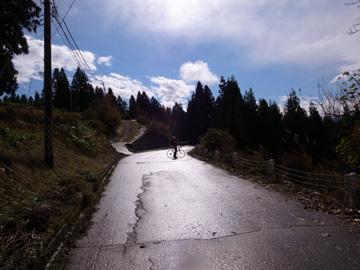 頸城松代サイクリング7