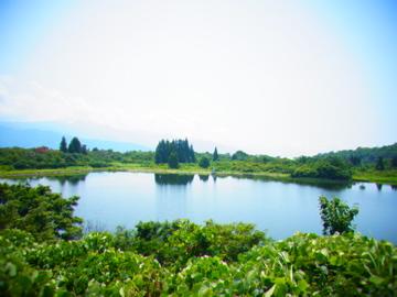 奥志賀林道&関田峠サイクリング(その3)24