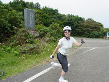 奥志賀林道&関田峠サイクリング(その3)32