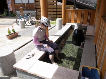枝折峠サイクリング6