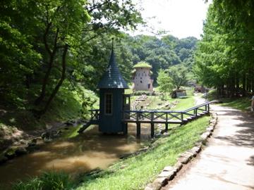 あけぼの子供の森公園6