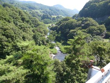 ひまわり畑&信州峠サイクリング11