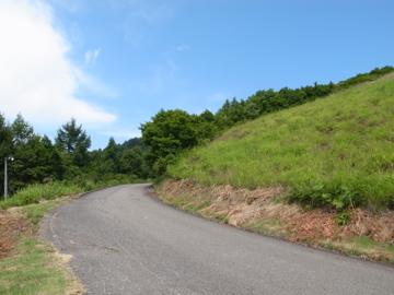 奥志賀林道&関田峠サイクリング(その1)3