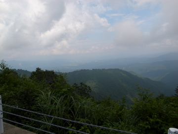 奥志賀林道&関田峠サイクリング(その1)9