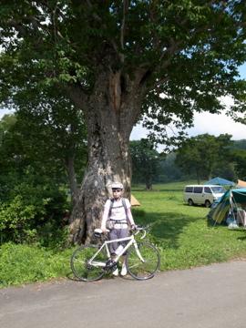 奥志賀林道&関田峠サイクリング(その1)14