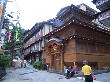 奥志賀林道&関田峠サイクリング(その2)2