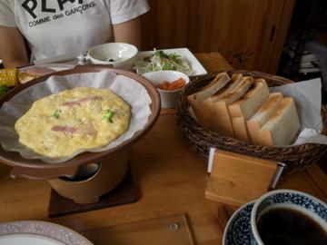 奥志賀林道&関田峠サイクリング(その3)4