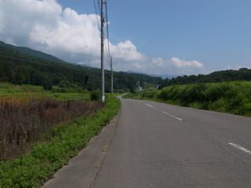 奥志賀林道&関田峠サイクリング(その3)5