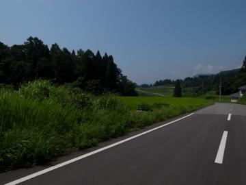 奥志賀林道&関田峠サイクリング(その3)6