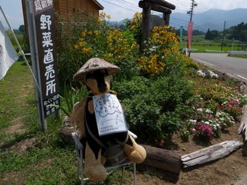 奥志賀林道&関田峠サイクリング(その3)38