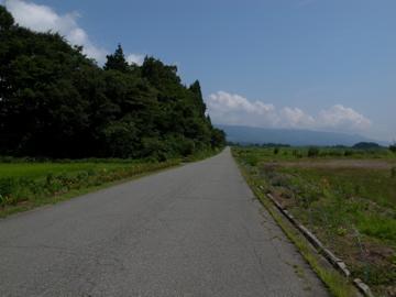 奥志賀林道&関田峠サイクリング(その3)8