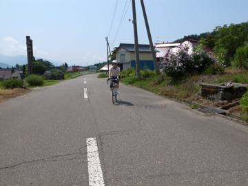 奥志賀林道&関田峠サイクリング(その3)14