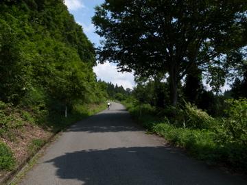 奥志賀林道&関田峠サイクリング(その3)15