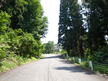 奥志賀林道&関田峠サイクリング(その3)16
