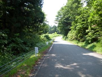 奥志賀林道&関田峠サイクリング(その3)19
