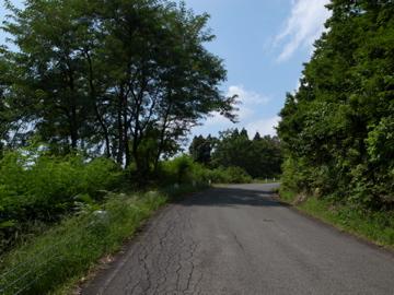 奥志賀林道&関田峠サイクリング(その3)20