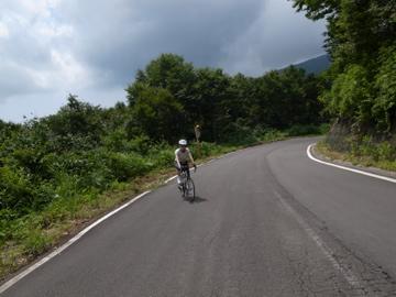 奥志賀林道&関田峠サイクリング(その3)25
