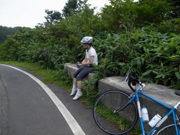 奥志賀林道&関田峠サイクリング(その3)30