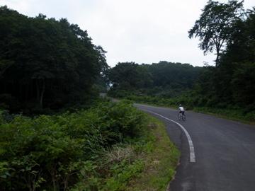 奥志賀林道&関田峠サイクリング(その3)33