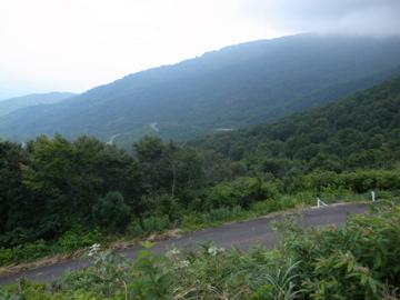 奥志賀林道&関田峠サイクリング(その3)35