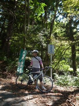 美ヶ原サイクリング(その1)2