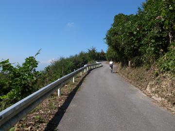 美ヶ原サイクリング(その1)4