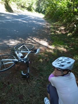 美ヶ原サイクリング(その1)7