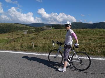 美ヶ原サイクリング(その1)11