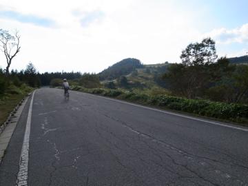 美ヶ原サイクリング(その1)14