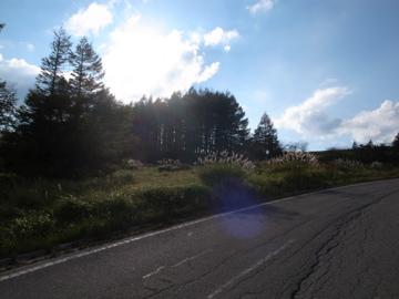 美ヶ原サイクリング(その1)15
