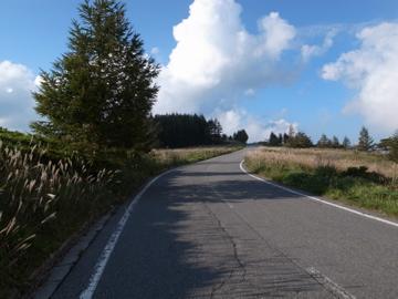 美ヶ原サイクリング(その1)16