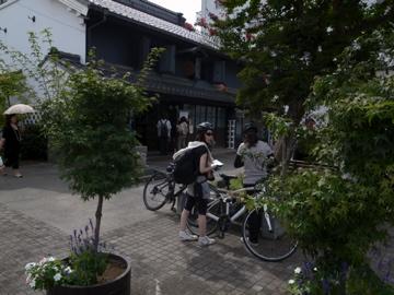 美ヶ原サイクリング(その2)16