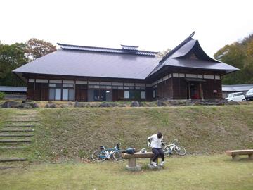 秋山郷紅葉サイクリング(その1)28