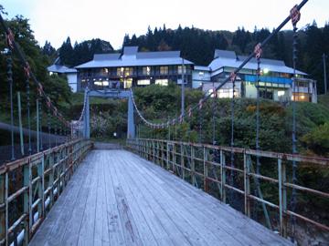 秋山郷紅葉サイクリング(その1)32