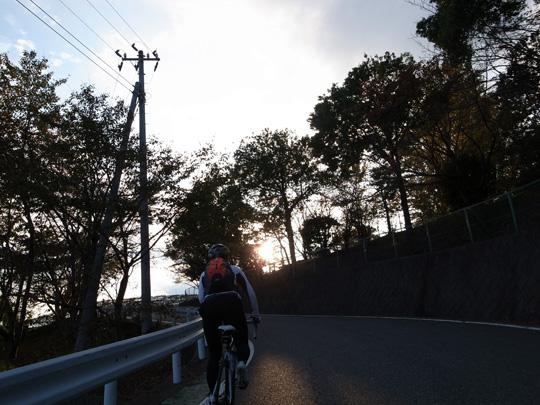 昇仙峡紅葉サイクリング(予告)1