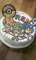 ケーキ#10084;
