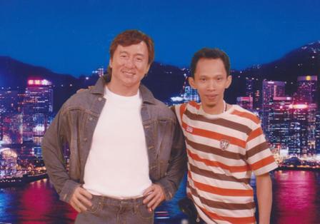 Jacky Chan