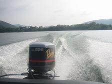 バスボート1