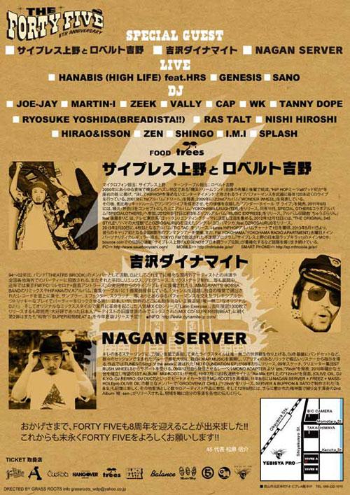 forty-five-8th-anniversaryウラ